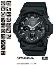 Casio GAW-100B-1AER