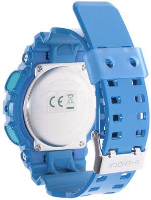 Годинник CASIO GA-110HC-2AER