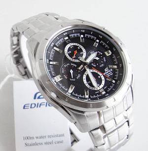 Годинник CASIO EF-328D-1AVEF