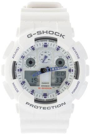 Годинник CASIO GA-100A-7AER