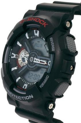 Часы CASIO GA-110-1AER