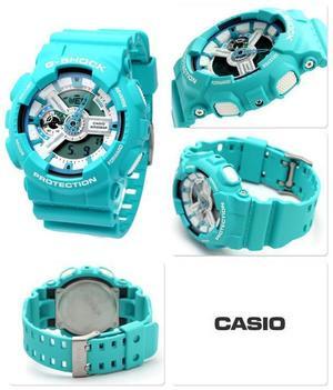 Годинник CASIO GA-110SN-3AER 203486_20150422_608_712_316392593_1407406681.jpg — ДЕКА