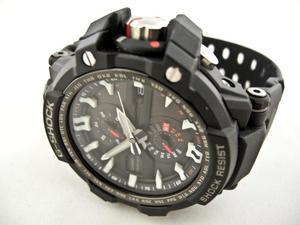 Часы CASIO GW-A1000-1AER