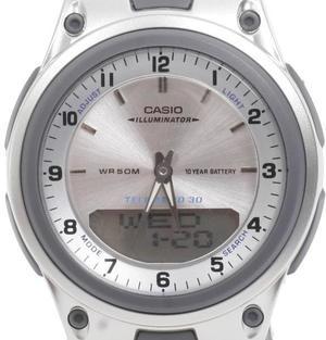 Годинник CASIO AW-80D-7AVEF