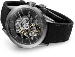 Часы RAYMOND WEIL 2785-TIC-60001