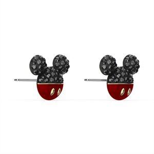 Сережки Swarovski MICKEY & MINNIE 5566691