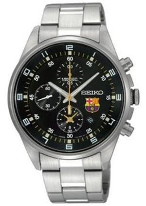 Barcelona Special Edition Chronograph