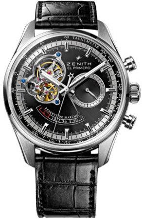 Zenith. Оригінальні брендові годинники в Україні – deka.ua 2eed193eb4032