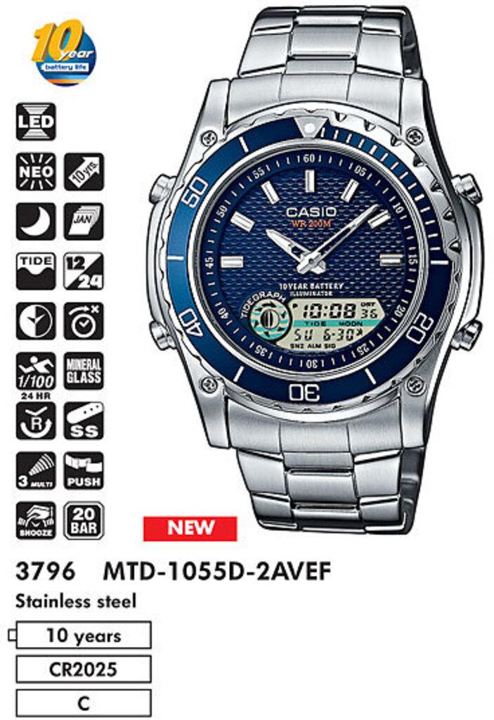 Купить часы Casio, каталог и цены на наручные часы Касио