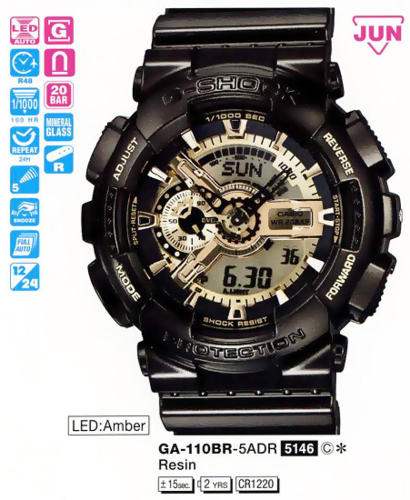аромат часы casio g shock ga 110 инструкция знак зодиака, проще