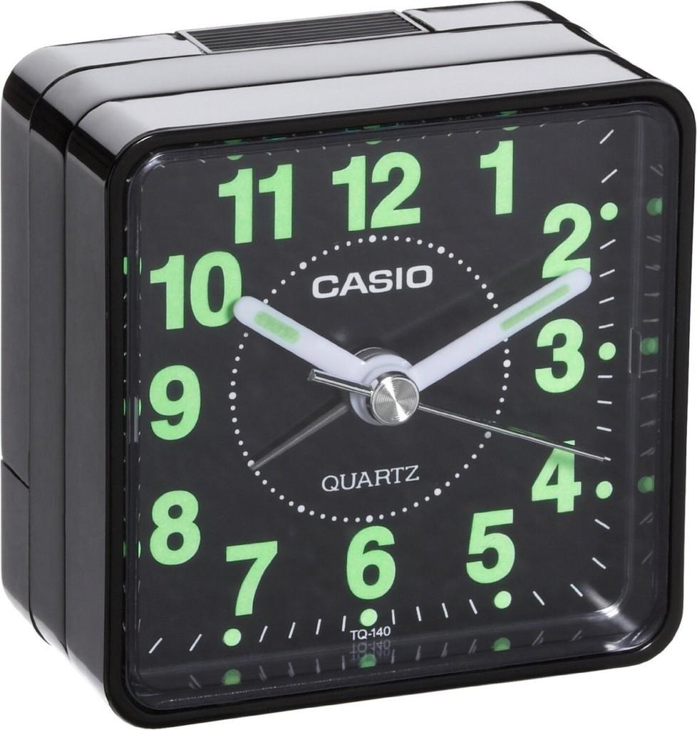Будильники Casio TQ-140-1EF