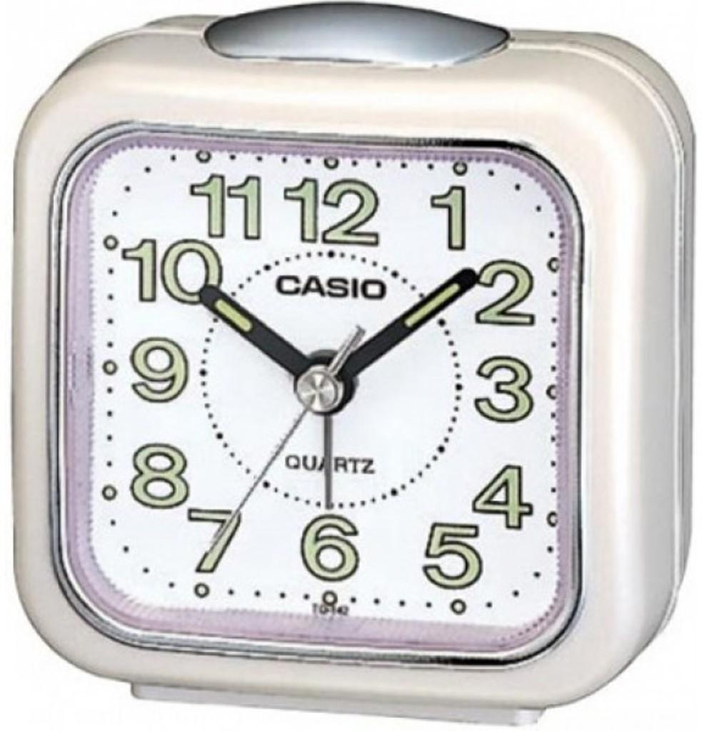 Будильники Casio TQ-142-7EF