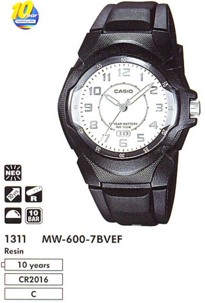 Наручные часы Casio Касио - купить по доступной
