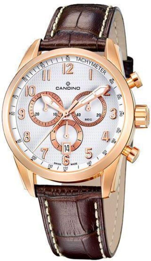 Candino часы оригинал стоимость