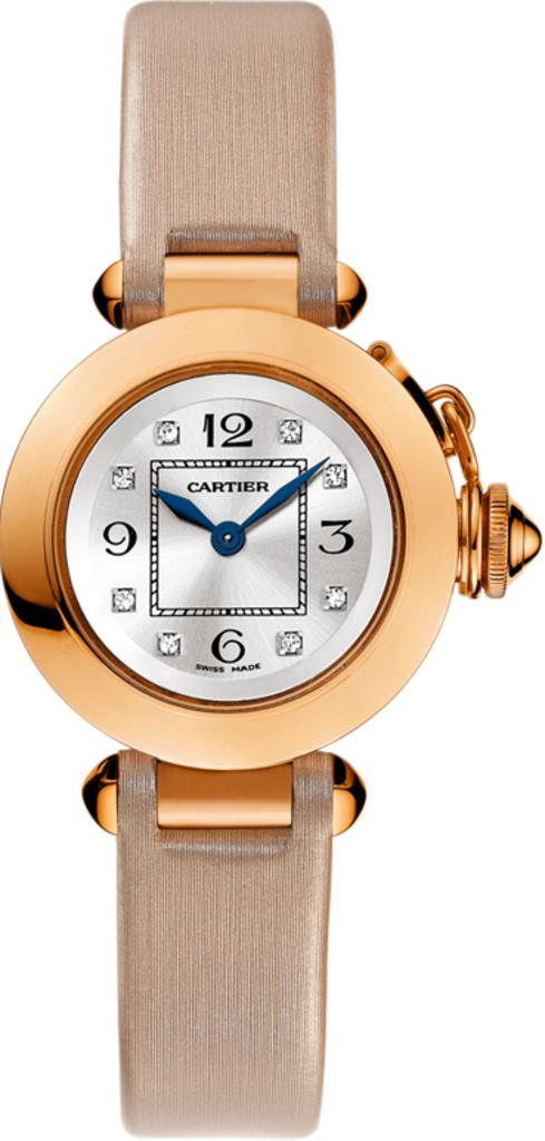 Часы Cartier Купить копии часов Cartier дешево Мужские