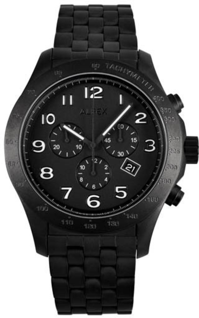 Мужские часы Alfex 5680/810