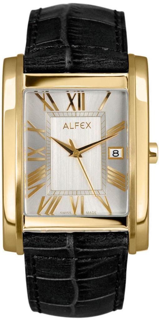 Мужские часы Alfex 5667/838