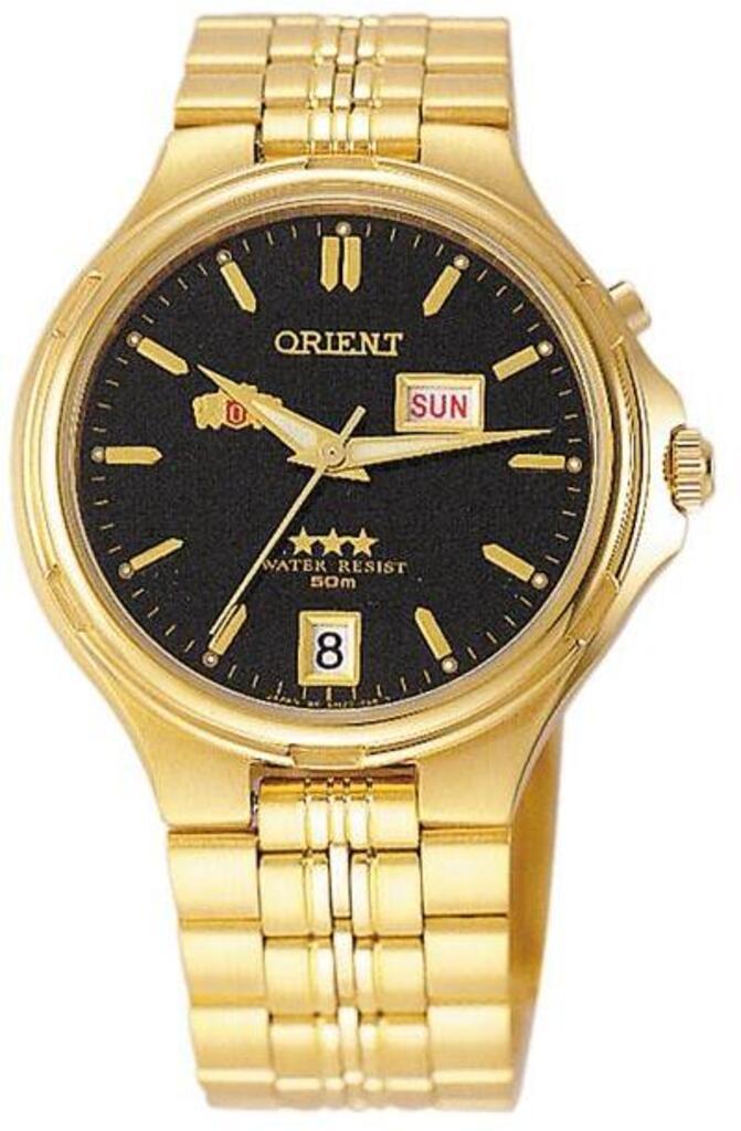 Orient or tissot