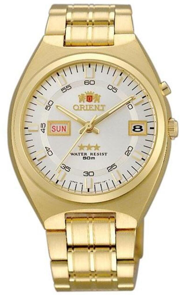 Наручные часы Orient: купить наручные часы Ориент б/у