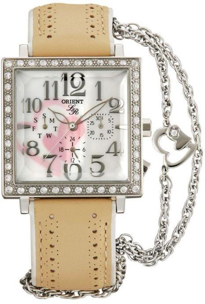 Женские часы Orient CRLAB002W