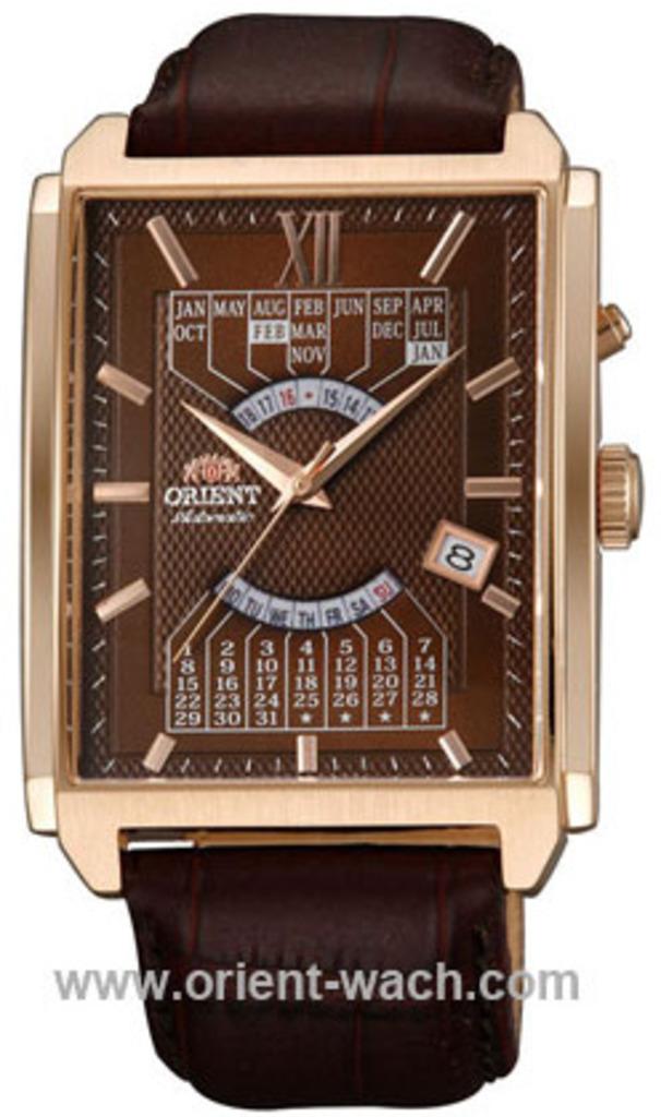 квадратные мужские часы - MiniInTheBoxcom