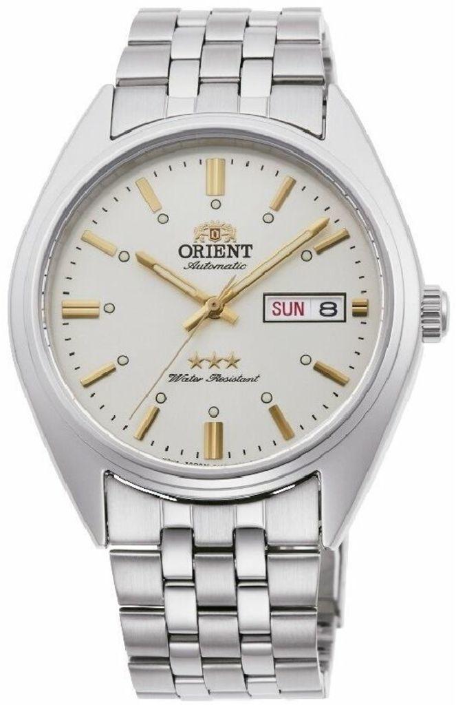 Купить Наручные часы, Часы ORIENT FAB0E10S1, RA-AB0E10S19B