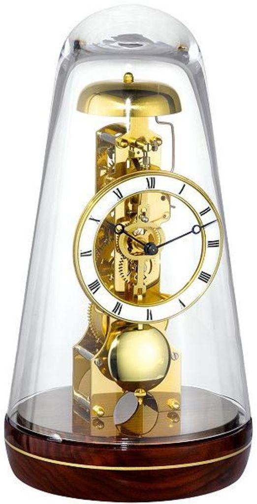 Настольные/каминные часы Hermle 22001-070791