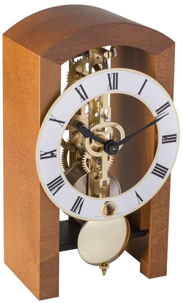 Настольные/каминные часы Hermle 23015-160721