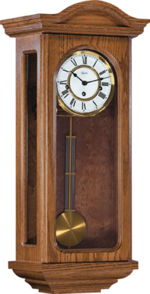 Настенные часы с маятником купить в СПб