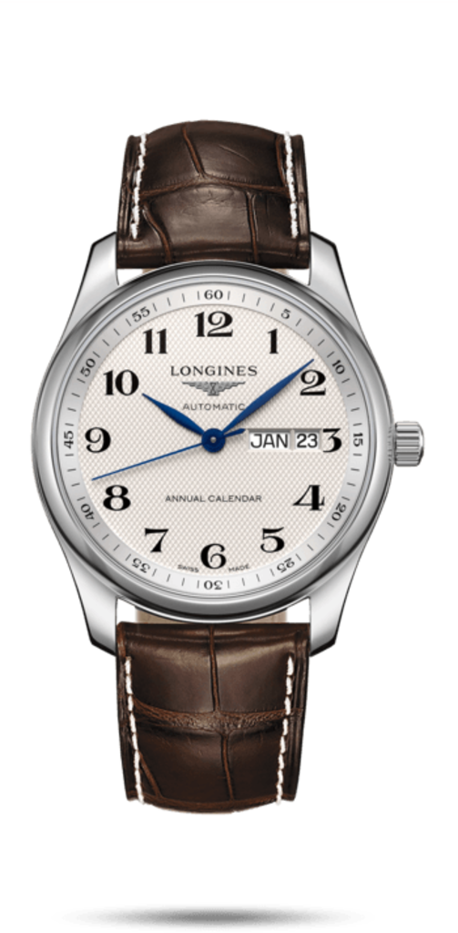 Купить Наручные часы, Часы LONGINES L2.910.4.78.3