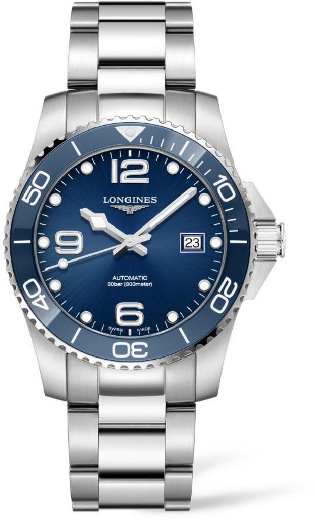 Купить Наручные часы, Часы LONGINES L3.781.4.96.6