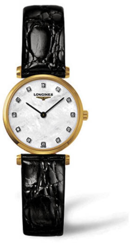 Часы Longines La Grande Classique, купить копии часов