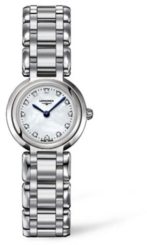 Купить Наручные часы, Часы LONGINES L8.109.4.87.6