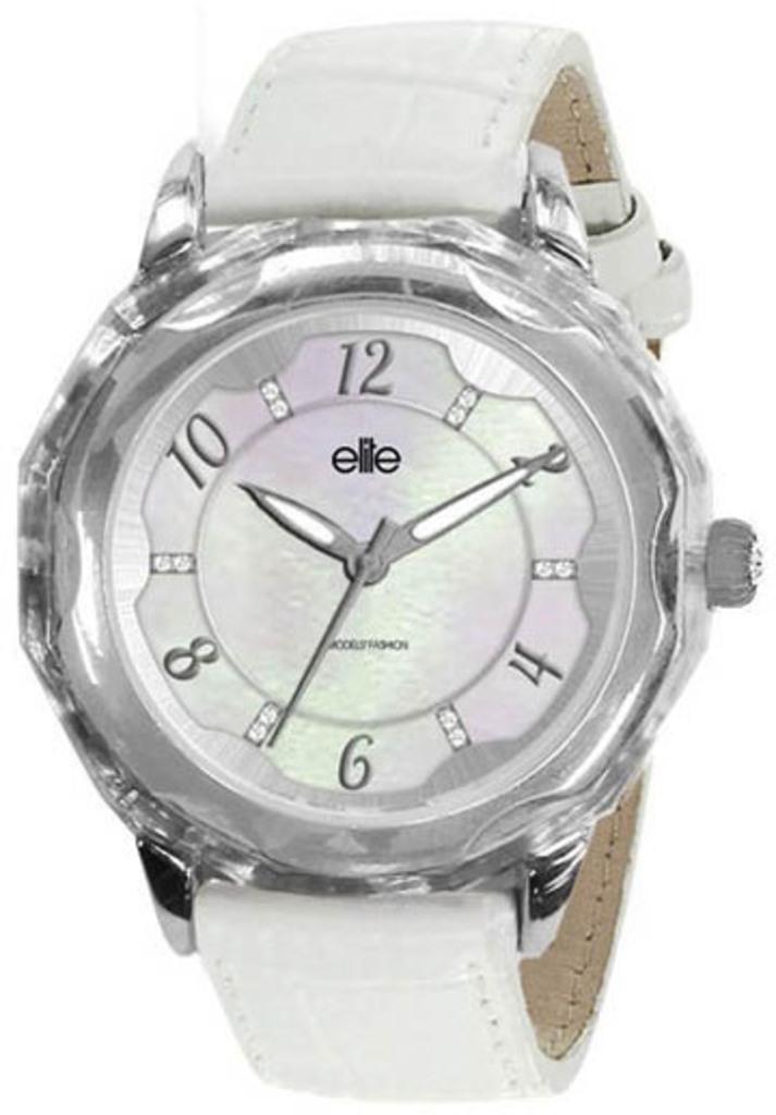 Женские часы Elite E52972 201