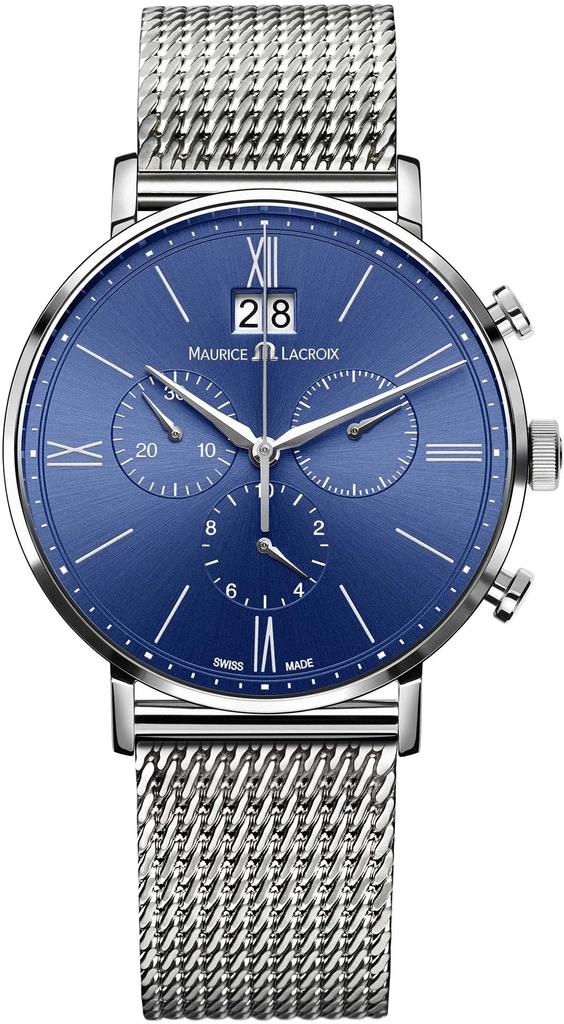 Часы Maurice Lacroix - купить наручные часы Maurice