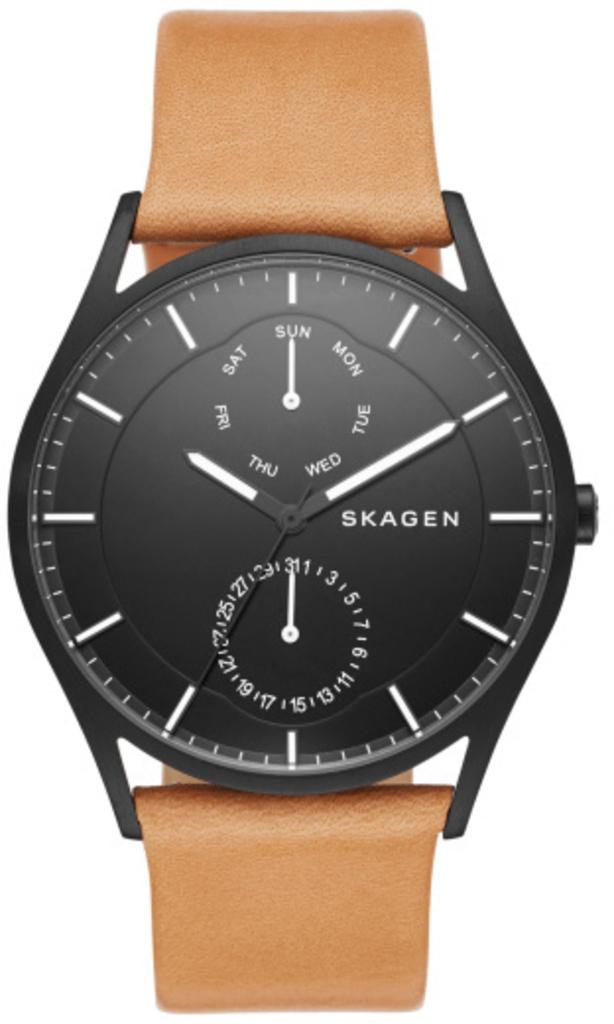 Ручние часы скаген