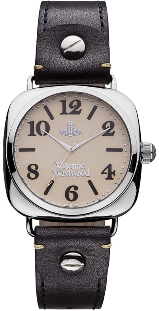 Мужские часы Vivienne Westwood VV061SLBK