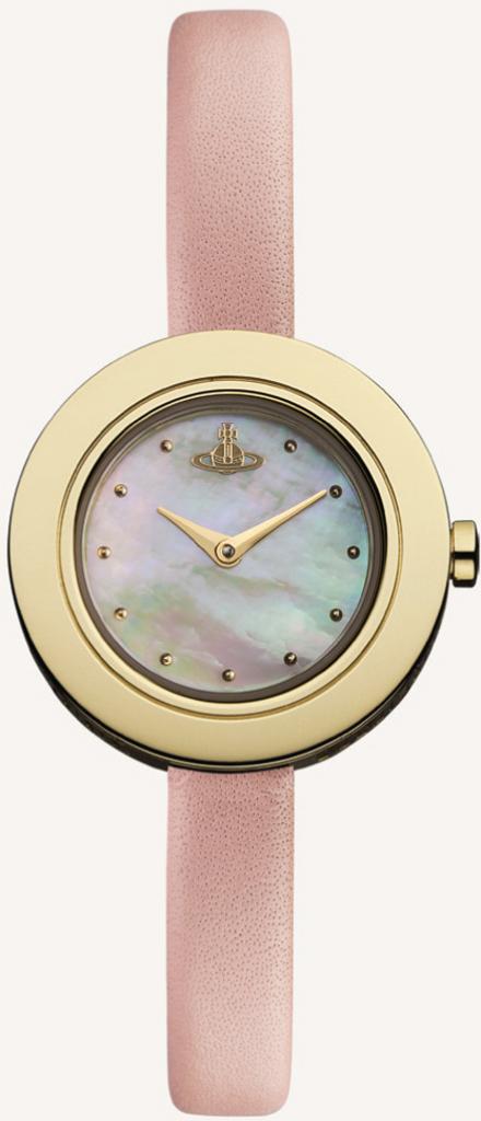 Женские часы Vivienne Westwood VV097WHPK
