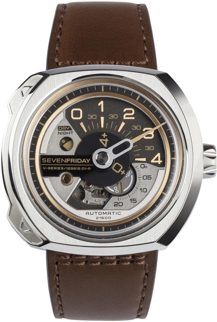 Мужские часы Sevenfriday V2-01