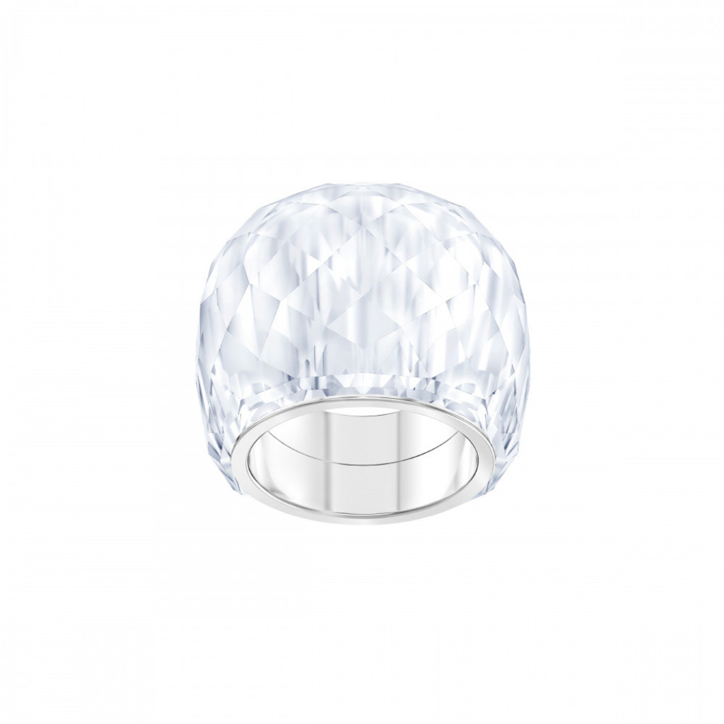Купить Кольца, Коктейльное кольцо Swarovski NIRVANA 5474364 60