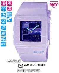 Годинник CASIO BGA-200-6EER 2011-08-11_BGA-200-6E.jpg — ДЕКА