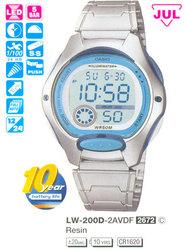 Годинник CASIO LW-200D-2AVEF LW-200D-2AVEF.jpg — ДЕКА