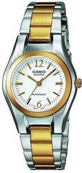 Часы CASIO LTP-1280SG-7AEF - Дека