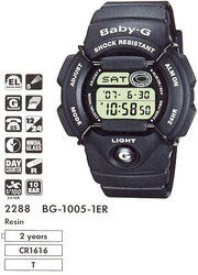 Годинник CASIO BG-1005-1ER 2010-09-23_BG-1005-1E.jpg — ДЕКА