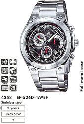 Часы CASIO EF-526D-1AVEF EF-526D-1A.jpg — ДЕКА