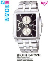 Часы CASIO BEM-303D-1AVEF BEM-303D-1A.jpg — ДЕКА