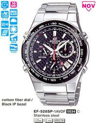 Часы CASIO EF-528SP-1AVEF EF-528SP-1A.jpg — ДЕКА