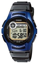 Часы CASIO W-213-2AVEF - Дека