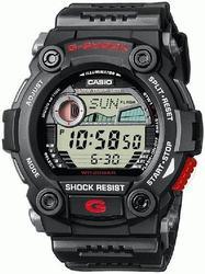 Часы CASIO G-7900-1ER - Дека
