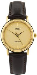 Часы CASIO MTP-1095Q-9A - Дека